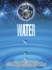 �f�� WATER /  The VOICE