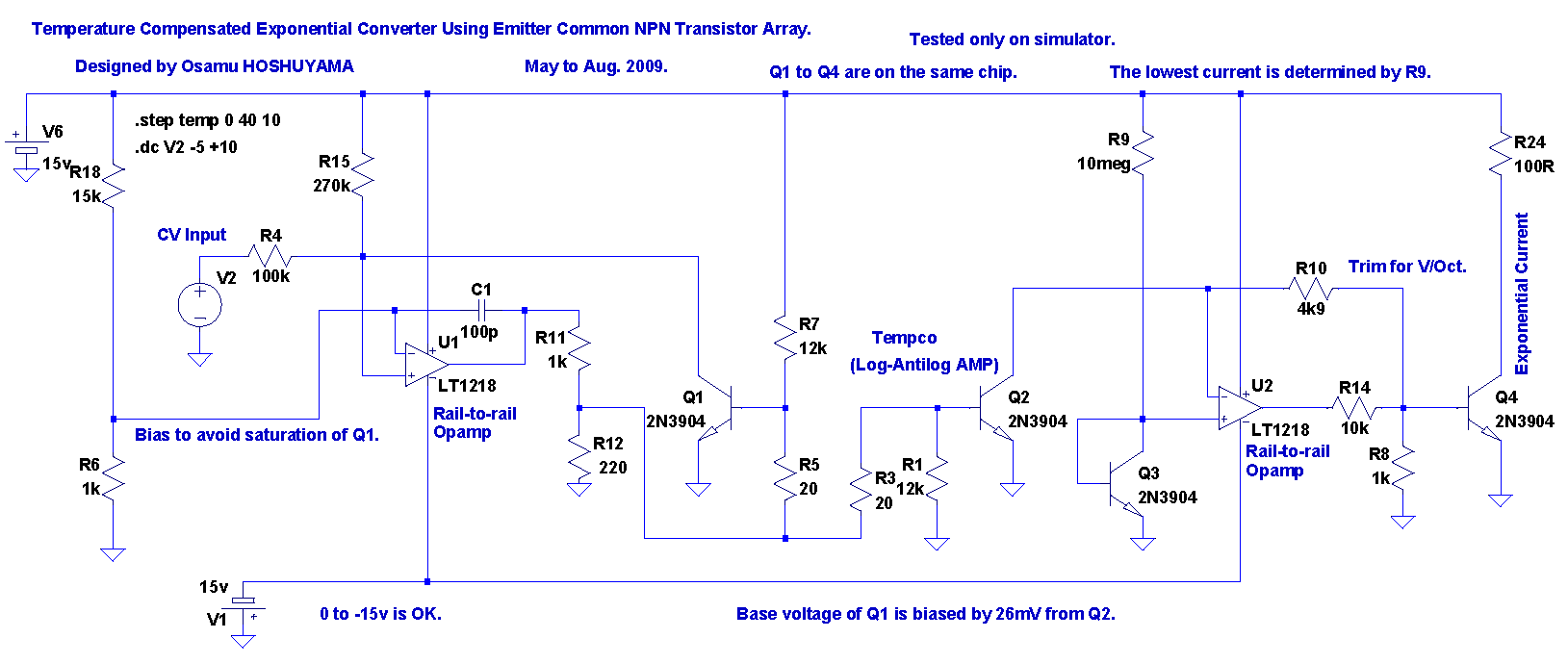 Ramp Generator Circuit Diagram Tradeoficcom Wiring Online Line Voltage Regulator Function Trusted Page 2