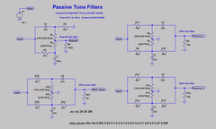 Tone Filters for Noise Pt. 1 Passive.