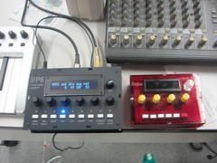 Analog Synth Builders' Summit 2014