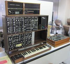 Analog Synth Builders' Summit 2015