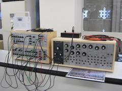 Analog Synth Builders' Summit 2016