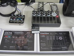 Analog Synth Builders' Summit  2017
