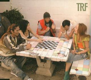 TRF 【Where to begin】