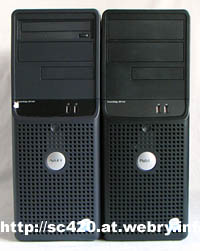 DELL PowerEdge SC440