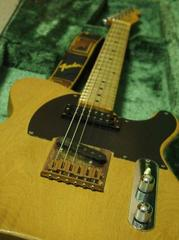 Fender Telecaster CHIEZO Custom Model