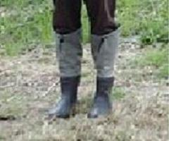 Knee-High-Wader