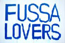 FUSSA LOVERS BANNER
