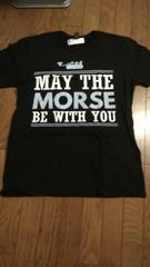 May the Morse be with you Tシャツ