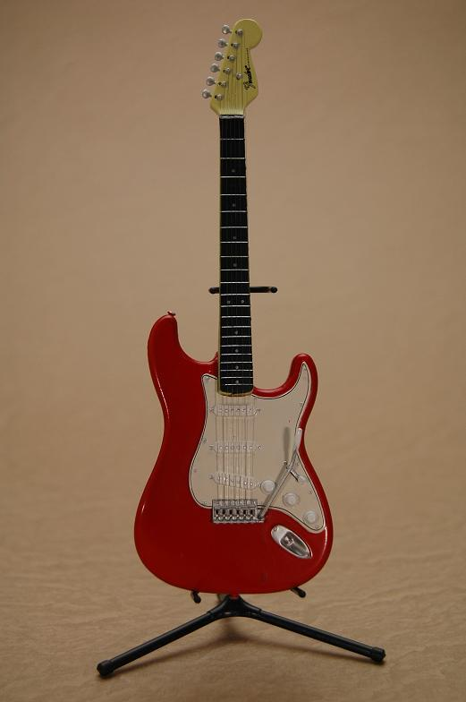 FENDER GUITER COLLECTION '07 SUMMER LIMITED EDITIN
