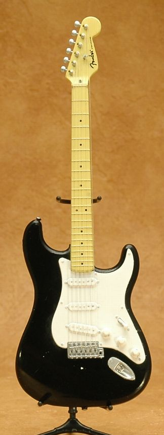 FTOYS Fender Guiter Collection STRATOCASTER編