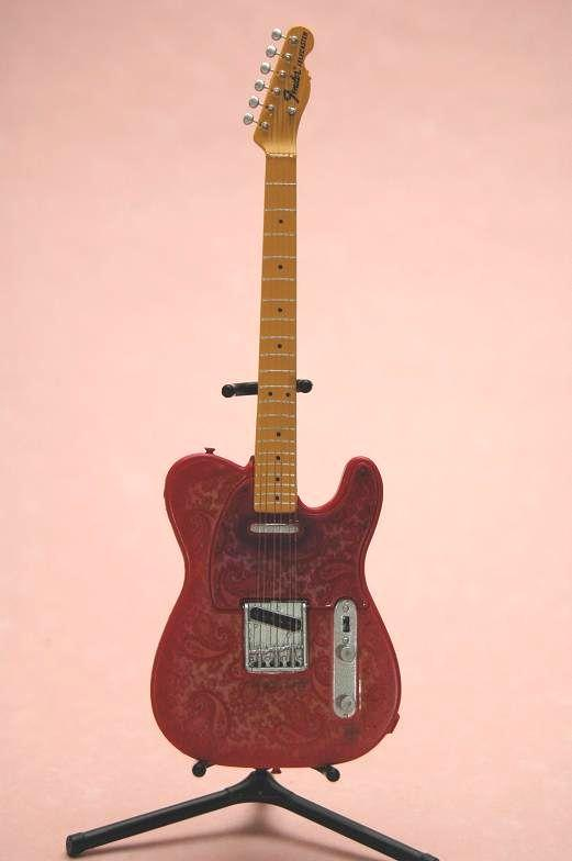 FENDER GUITER COLLECTION2 シークレット 他