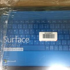 Surface2のTypeCover2を探す