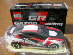 GAZOO Racing 86 by TOMICA