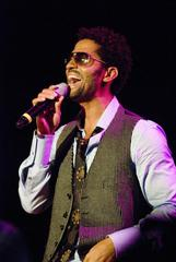 ERIC BENET Live @ Blue Note Tokyo 9/21