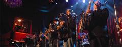 Tower of Power Live @ Blue Note Tokyo 10/4