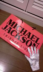 MJ Tribute Live行ってきた