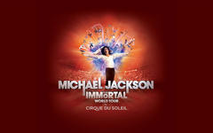 MICHAEL JACKSON THE IMMORTAL WORLD TOUR @横浜アリーナ!