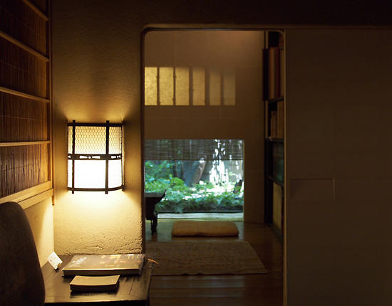 Japan Kyoto A Japanese-style hotel  A hotel Long-established store �摜