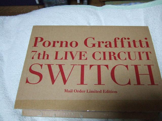 �|���m�O���t�B�e�B�@�ʐ^�W�@7th LIVE CIRCUIT SWITCH