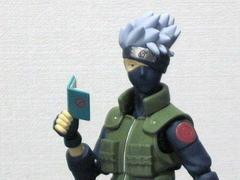 S.H.Figuarts はたけ カカシ