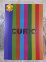 "CURIO 5th color ""Socks cat"""