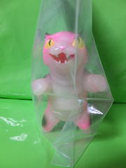 MAXTOY negora One up.Exclusive color G.I.D PINK