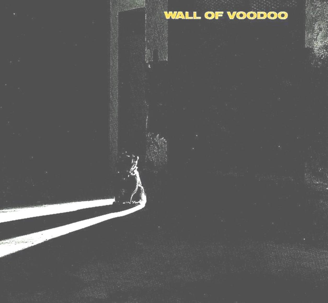 アメリカ @ Wall of Voodoo / The Index Masters