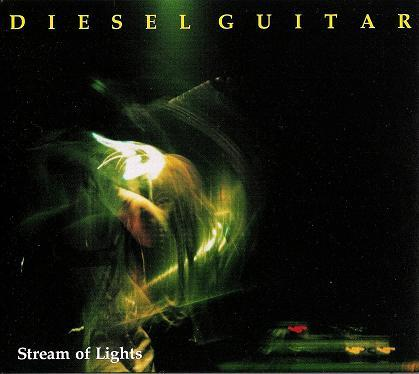 時空の色彩 @ Diesel Guitar / Stream of Lights