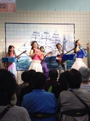Hawaiian Breeze Concert&Dance