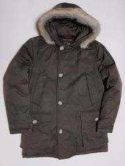 WOOLRICH NEW ARCTIC PARKA