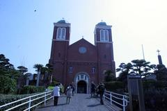 Urakami Cathedral 浦上天主堂