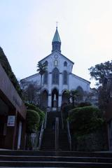 Oura Church 大浦天主堂
