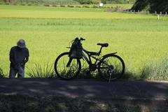 Cycling サイクリング
