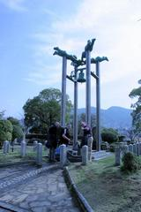 The Bells of Nagasaki is ringing 長崎の鐘が鳴る