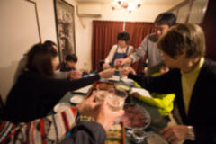 New Years Party 新年会
