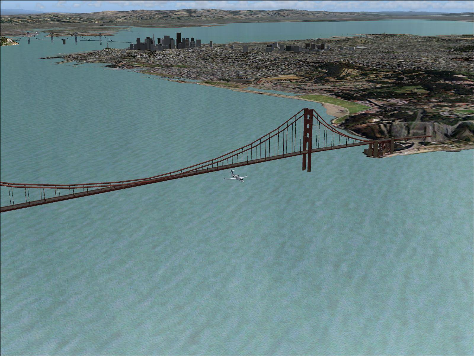 MegaCity USA2005 SanFrancisco 導入