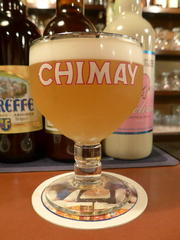 Chimay Gold / Doree�@�X�N�[�������C���@�@�x���M�[
