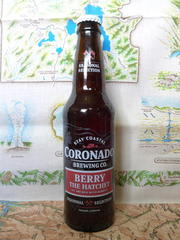 Coronado Berry The Hatchet�@�R���i�h�@�A�����J