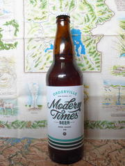 Modern Times Orderville モダンタイムス アメリカ