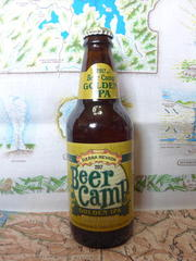 Sierra Nevada Beer Camp Golden IPA シエラネバダ アメリカ