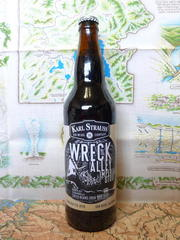 Karl Strauss Wreck Alley Imperial Stout カールストラウス