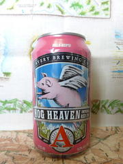 Avery Hog Heaven Imperial Red IPA エイヴリー アメリカ