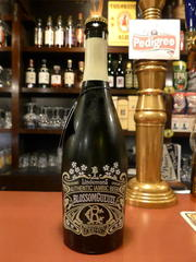 Lindemans Blossom Gueuze リンデマンス ベルギー