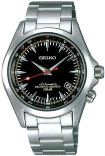 Seiko Alpinist Mechanical SARB013 SARB015 SARB017