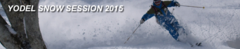 Yodel Snow Session 2015