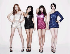 K-pop:Sistarの「So Cool」対訳