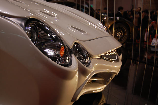 THE40TH TOKYO MOTOR SHOW 2007