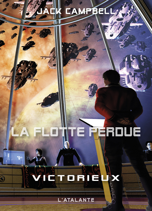 France - Victorious