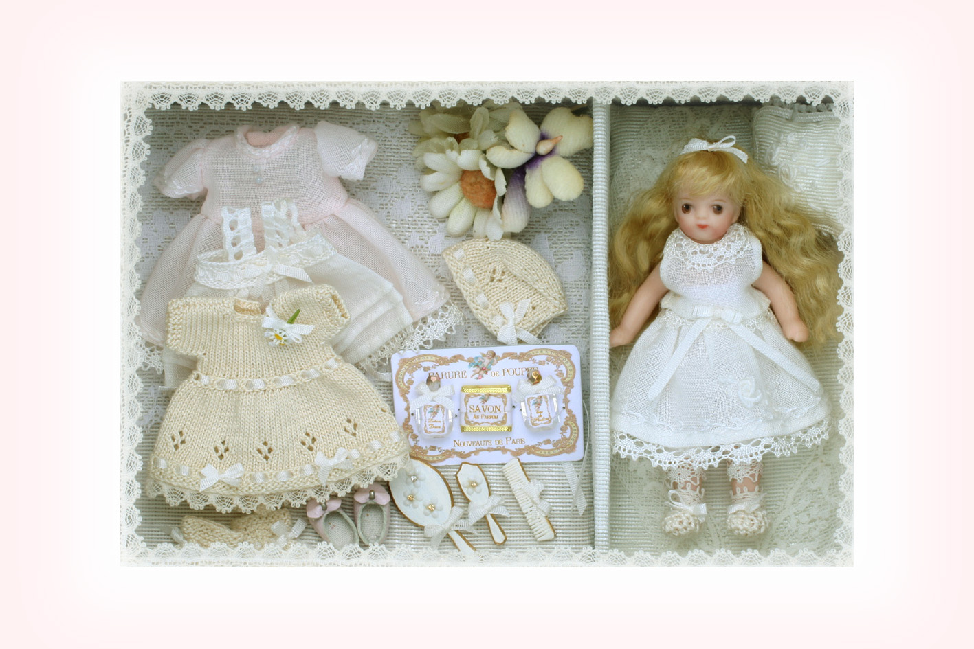 Marcy's Dollies Weblog